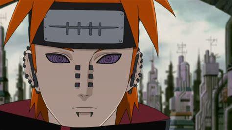 Pain Naruto Wallpapers Wallpaper Cave