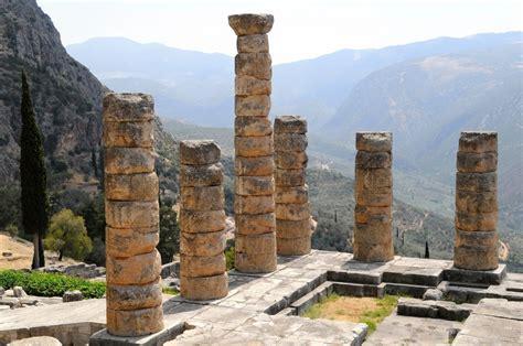 Dintorni di Delfi, Grecia: guida ai luoghi da visitare ...
