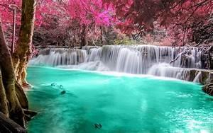 Waterfall, Desktop, Backgrounds, 62, Images