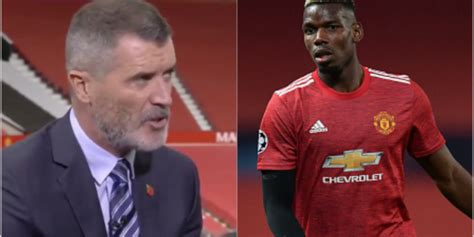 Roy Keane's comments on Pierre-Emerick Aubameyang simply ...