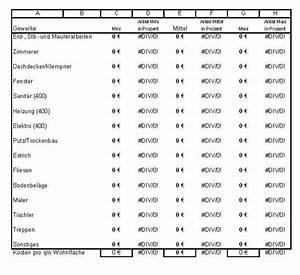 Nebenkosten Wohnung Berechnen : wieviel ausgleichsmasse pro qm wieviel nebenkosten pro qm ~ Themetempest.com Abrechnung