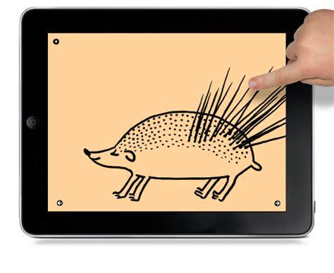 christoph niemann launches petting zoo app  design