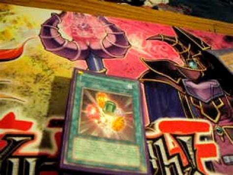 yu gi oh crystal beast deck final build 5 26 2010 youtube