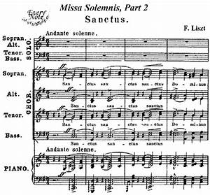 Choir Sheet Music Free Download - download sheet music and ...