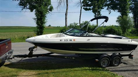 New Boats For Sale Rochester Ny by Bowrider Boats For Sale In Rochester New York