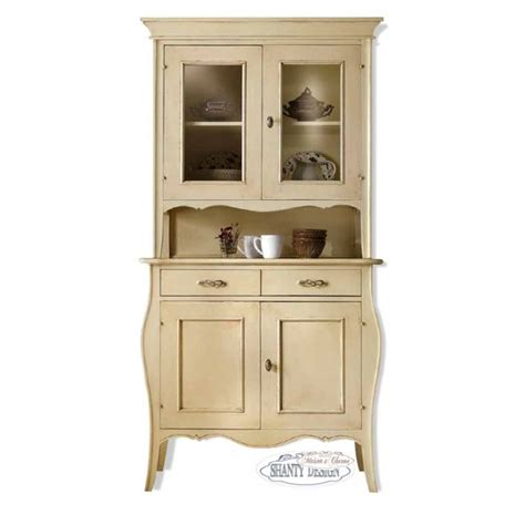credenze country chic credenza roma 2 shabby chic credenze buffet