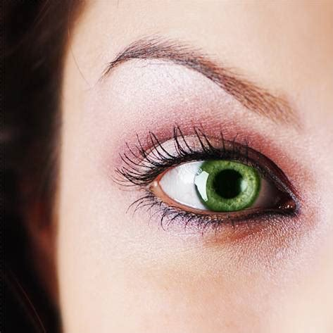 the rarest eye color 6 and unique eye colors owlcation