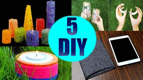 crafts    youre bored  quick  easy diy