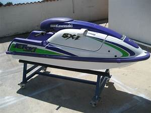 Kawasaki Sxi 750