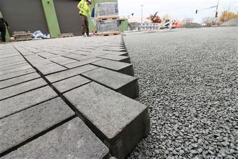 semi permeable pavers permeable pavers mwmo