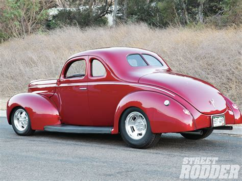 1940 39 s 39 s 1940 ford standard coupe hot rod network