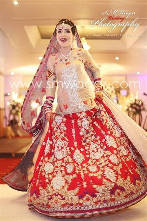 Dua Malik And Sohail Haider Wedding Pictures 9   Life n