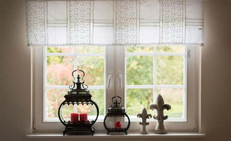 Vorhänge Für Fenster by Vorh 228 Nge Am Fenster Lilashouse