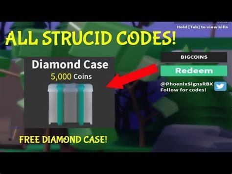 strucid codes roblox strucid youtube