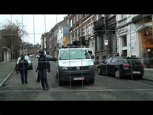 Belgium raid on alleged terror group kills two - YouTube