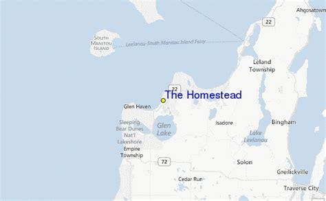 Kilcher Homestead Google Earth