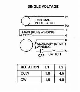I Have A 1 5 Hp Ge Pool Pump Motor Model 5kcr39un2511ax