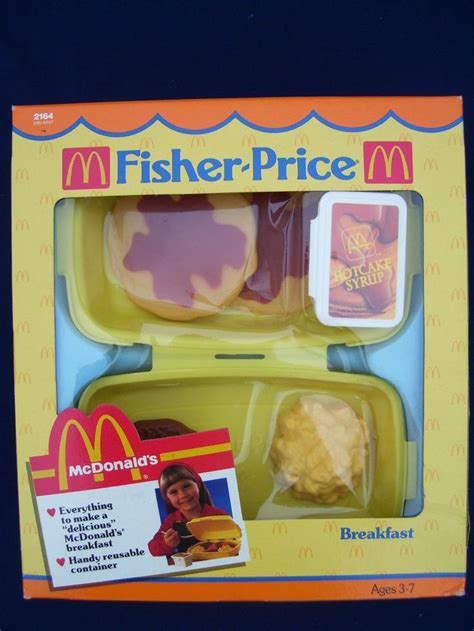 cuisine fisher price bilingue 10 best images about vtg kitchen mcdonald 39 s on glasses magnets and play food