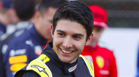 Последние твиты от esteban (@estebang). Esteban Ocon For F1 2020 - Formula 1 Blog - F1 News - The ...