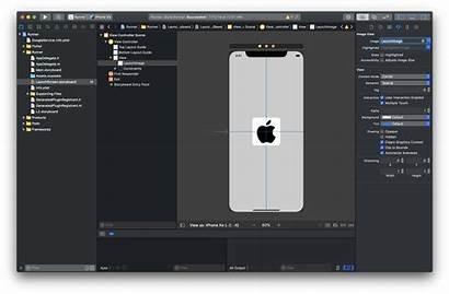 Screen Splash Android Custom Ios Flutter Mobile