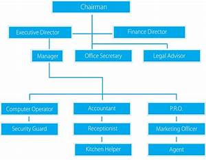 Advance Recruitment Services Pvt Ltd Organization Chart
