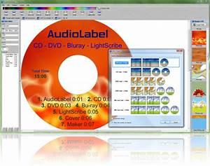 free lightscribe software downloads windows erogoncaddy With cd label maker free download full version