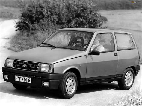 Lancia Y10 Turbo 1985–89 photos (1600x1200)
