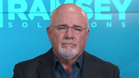 Dave ramsey's recommends auto insurance that is enough to transfer risk of financial loss from you to your insurance company. Dave Ramsey: Why your 25 year old son's problems won't be erased with more money   Fox Business