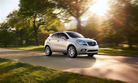 Buick Encore 2012 Price by Ford Mustang Shelby 500 2013 Buick Encore Priced At 24 950