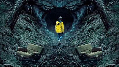 Netflix Dark Wallpapers Series Wallpapercave German