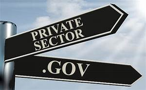 Varieties Between Private and Government Management : LMGO ...