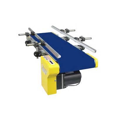 Side Guides Adjustable Rail Bar Solus Directconveyors