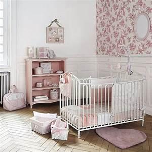 Maison Du Monde Lit Bebe : bo te 4 tiroirs victorine maisons du monde chambre ~ Zukunftsfamilie.com Idées de Décoration
