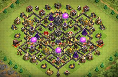h9 top 2 farmig base elixir gold the best farming bases th9 new 2018 loot protection Coc