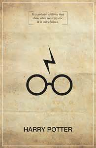 Print Harry Potter Quotes