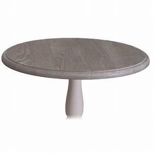 Kleiner Runder Tisch : kleiner runder tisch bistrotisch 2 personen massivholz 186 55 konsolen beistelltische ~ Watch28wear.com Haus und Dekorationen