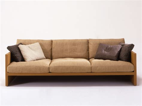3 seat sectional sofa 3 seater upholstered sofa brick collection by i 4 mariani