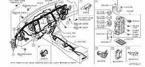 Infiniti G37 Harness Body  Other