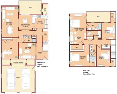 Beautiful The Villages Home Floor Plans