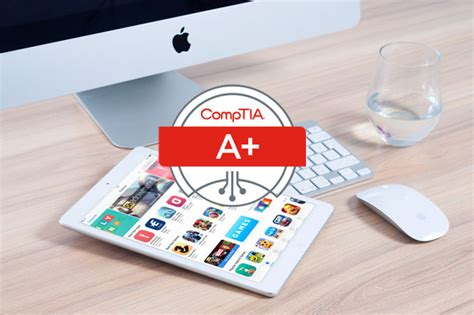 18701 Comptia A Coupon by 93 Comptia A Certification 901 The Total Course