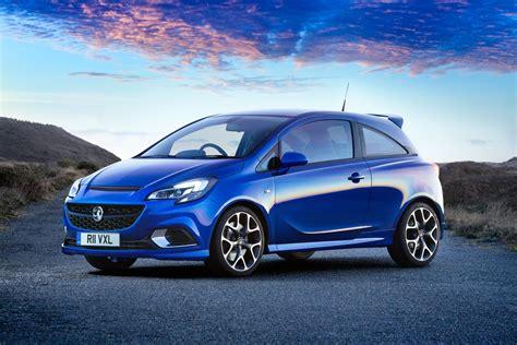 Vauxhall To Unleash New Corsa Vxr At Geneva