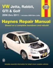 small engine service manuals 2009 volkswagen gti parking system 2006 2011 volkswagen jetta rabbit gti golf haynes repair manual