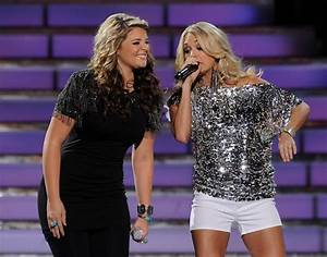Carrie Underwood - 'American Idol' Finale Results Show in ...