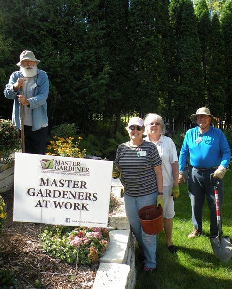 master gardener program marathon master gardener program