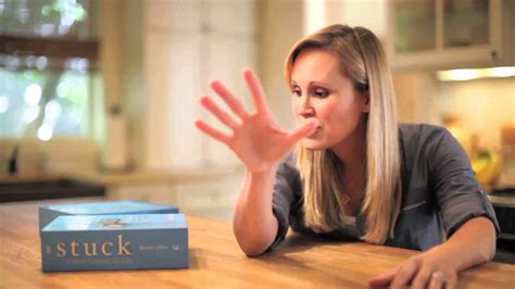 Stuck Small Group Bible Study By Jennie Allen  Trailer 1