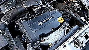 Vauxhall    Opel Corsa C 1 2l Petrol Startup And Idle Z12xe