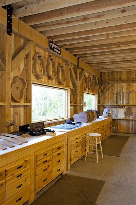 wood shop    custom wood barn www