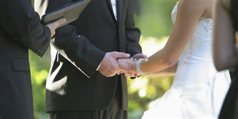 10 Marriage Vows You Couldnt Possibly Have Known To Make