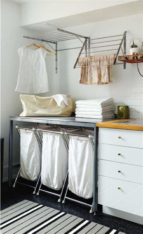 picture wall hanging ideas 10 ikea laundry room ideas for small living spaces