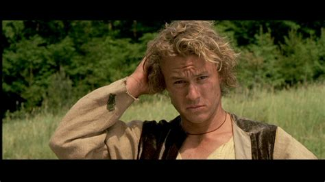 picture  heath ledger   knights tale heathledger